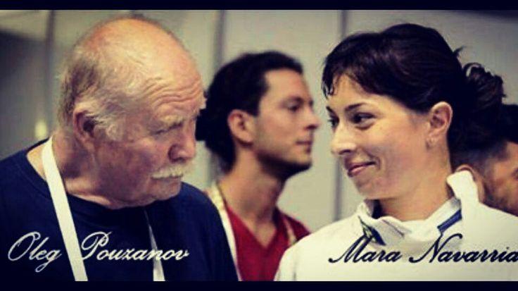 In memoria del grande Oleg !