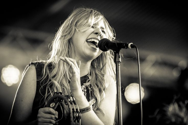 Stonefield at Caloundra Music Festival 2014 - Bruce Haggie Photography