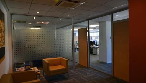 Bureaux CORIN | Atelier Archi-med