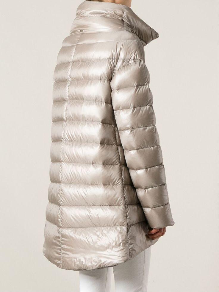 Herno Padded Coat - Irina Kha - Farfetch.com