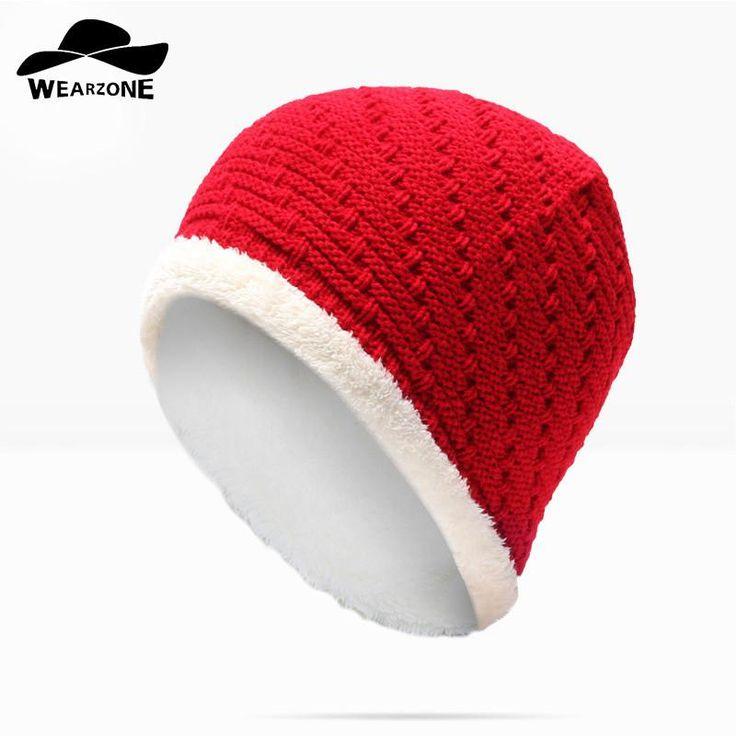 Knitting Hat Winter Hat For Man Beanies Warm Cap Man Beanie Hat High Quality Headgear