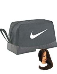 Nike Sportswear HERITAGE SI SHOULDER CLUB Handbag ($32) ❤ liked on Polyvore fe