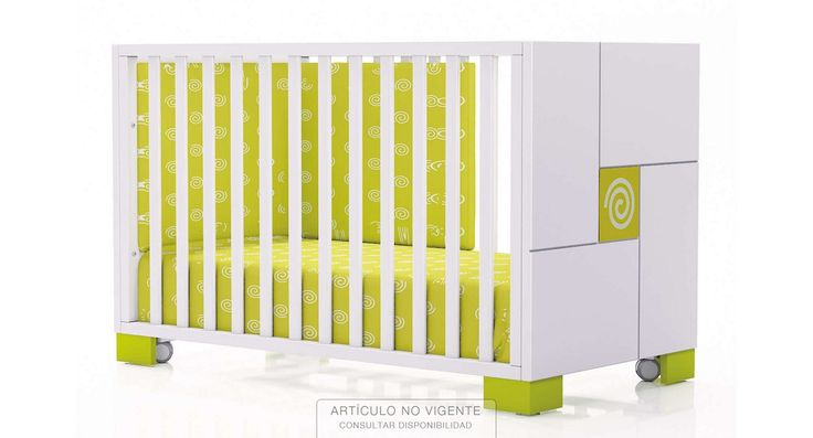 Dormitorios infantiles baratos para niño y niña Alondra