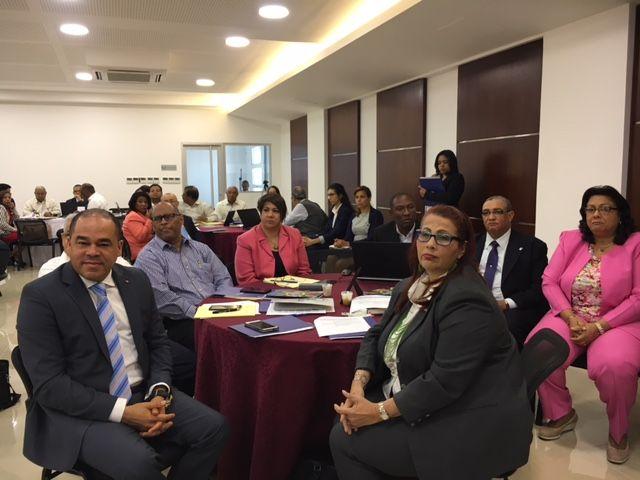 El Marco Nacional de Cualificaciones de República Dominicana (MNC-RD) ¿Es la solución para el desarrollo de profesionales competentes en la República Dominicana?