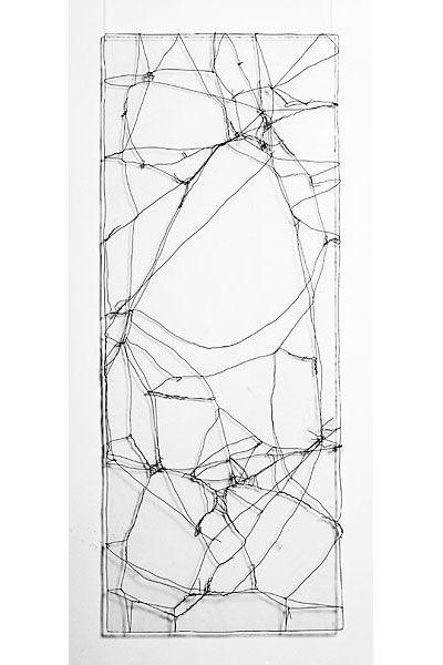 20 best wire work images on Pinterest | Wire art, Wire sculptures ...