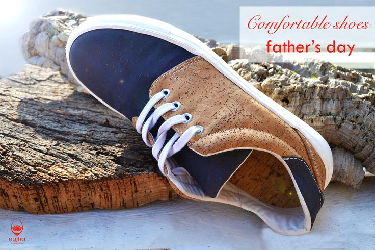 COMFORTABLE SHOES FOR YOUR DAY  Snickers Cork // For men // Father's Day  #Najha #najhashoes #corknajha #najhavegan #najhawalkincork #socalco #allaboutcork #ecoshoes #greenshoes #fnplatform #solecommerce #ethicaltradeshow #kirk. #Soberano #corcho #corkshoes #goodyearwelted #sustainableahoes #online #corkfashion #economiasolidária #ecofriendlyfashion #ecofriendlyproducts #corkproducts #veganfashion #ecoportugal