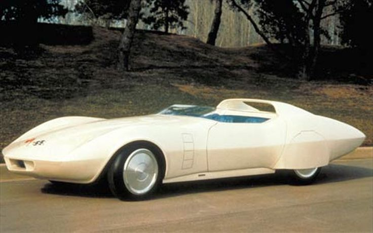 Chevrolet AstroVette, 1968 Maintenance/restoration of old/vintage vehicles: the material for new cogs/casters/gears/pads could be cast polyamide which I (Cast polyamide) can produce. My contact: tatjana.alic14@gmail.com