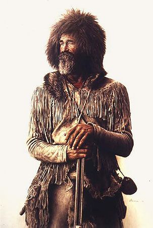 hugh glass - Google Search
