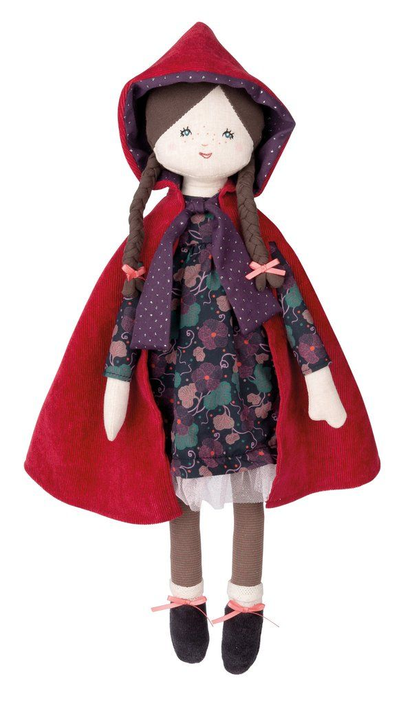 Moulin Roty Red Riding Hood