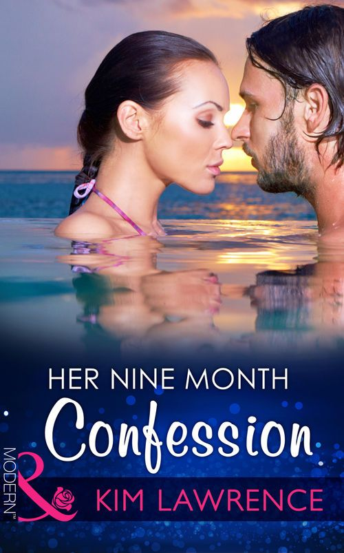 Her Nine Month Confession (Mills & Boon Modern) (One Night With Consequences, Book 11) - Kindle edition by Kim Lawrence. Literature & Fiction Kindle eBooks @ Amazon.com.