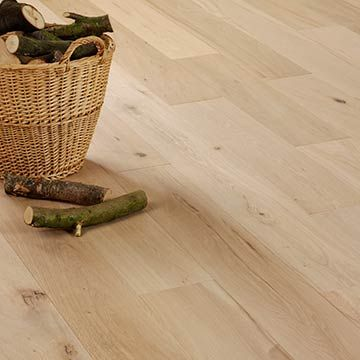 Available in traditional narrow and more modern wide planks, our A115 Oak Rustic Unfinished range provides an extremely versatile flooring solution.