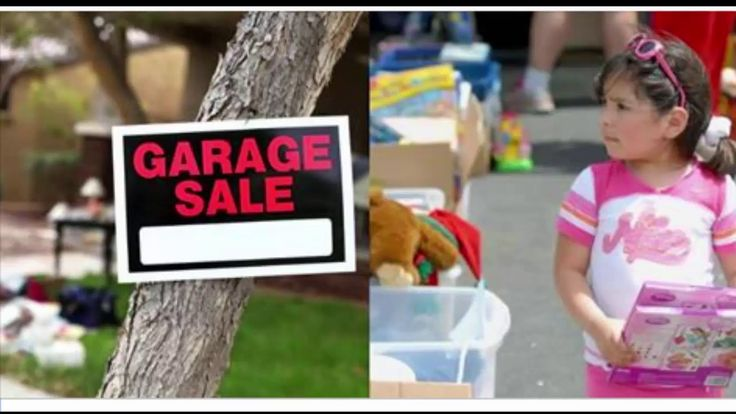 Woman Overhears Kid At Garage Sale, Acts Fast When She Sees Her Mom's Face People typically have garage sales to get rid of their old, unnecessary junk. Whil...