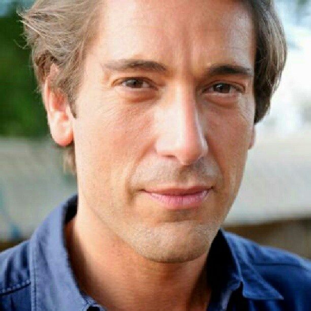 David Muir of ABCs World News Tonight Says This is the