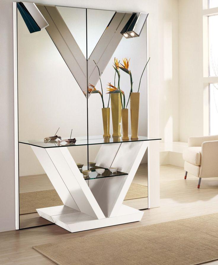 Top Oltre 25 fantastiche idee su Specchio ingresso su Pinterest  LO13
