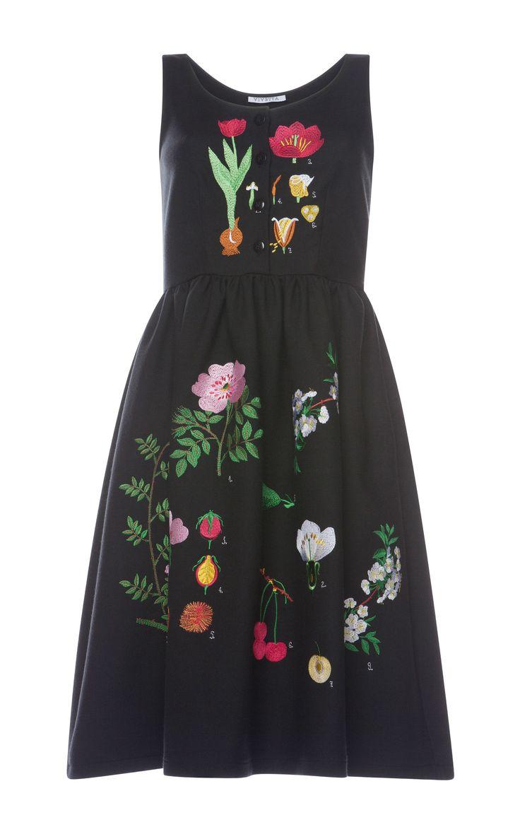 Garden Stefania Dress by Vivetta