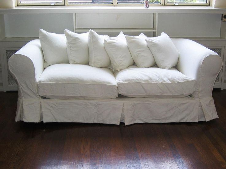 25 Best Loveseat Slipcovers Images On Pinterest Loveseat