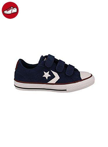 Sneaker Converse Star Player Marine Blau 33 5 Blue (*Partner-Link)