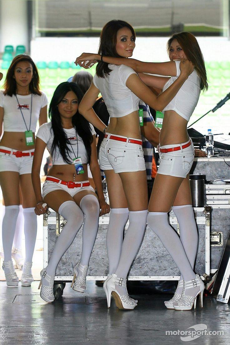 Motorsport Girls