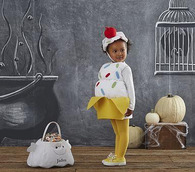 Baby Banana Split Costume #pbkids