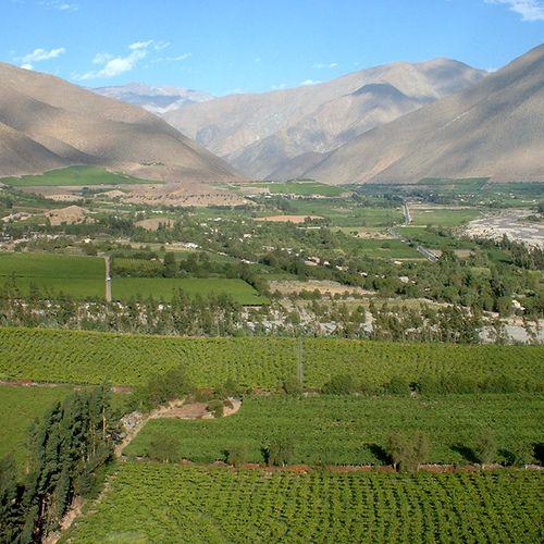 la serena chile | Valle De Elqui (La Serena-Chile) |