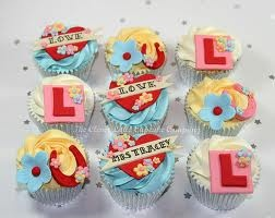 hens party cupcakes - Google Search