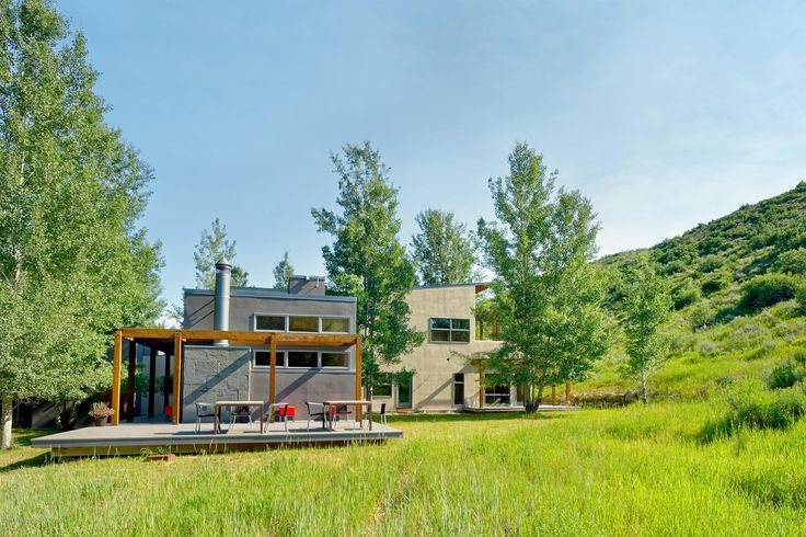 Aspen MLS Search and Real Estate Listings