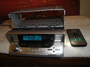 LINE 380 PIONEER CAR STEREO MODEL DEH-P8500MP
