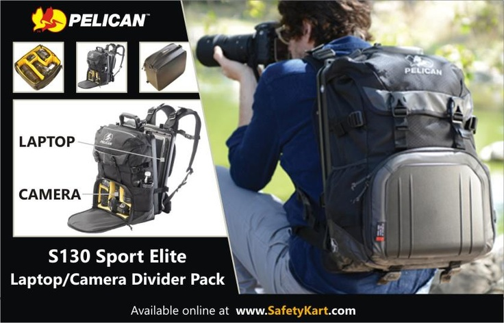 Love Photography? Gear up! #Photography #PelicanProducts