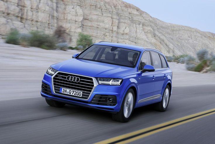 Q7 Audi prices - http://autotras.com