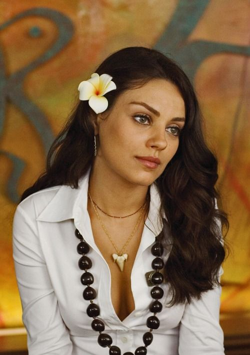 """Mila Kunis in """"Forgetting Sarah Marshall"""""""