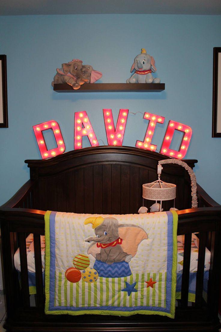 25 Best Ideas About Dumbo Nursery On Pinterest Dumbo