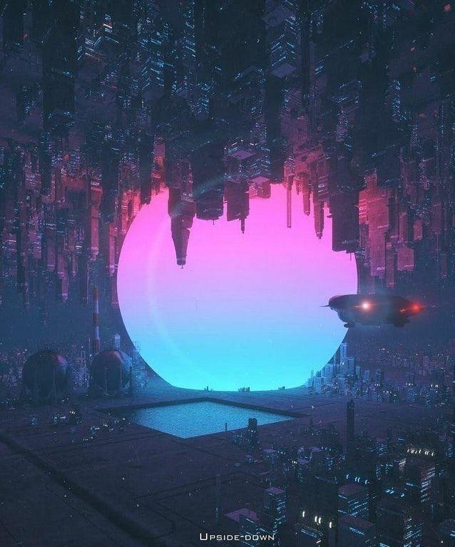 Steampunk & Cyberpunk – Excelion Prime