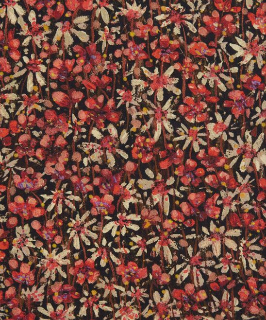 Liberty Art Fabrics Eleonora C Tana Lawn Cotton