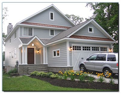 Vinyl Siding Color Scheme | Minnesota Exteriors Siding Installation MN Exterior Contractor