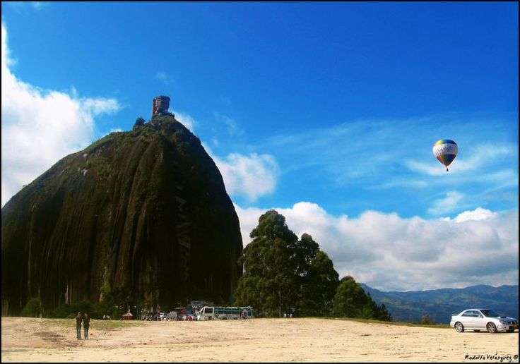 ユーラシア旅行社で行くコロンビアツアー、コロンビア旅行