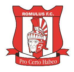 1979, Romulus F.C. (England) #RomulusFC #England #UnitedKingdom (L16475)