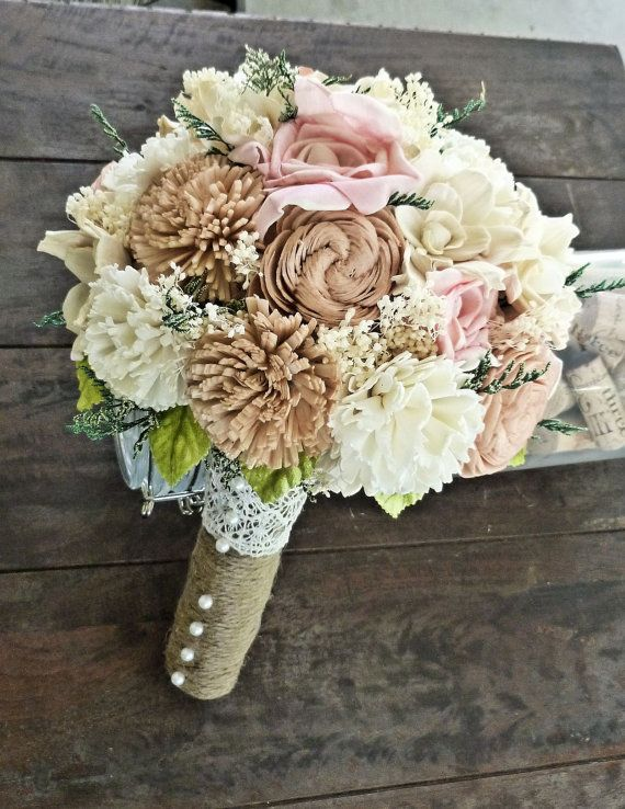 885 best images about bouquet handle and collar decoration for Bouquet chic