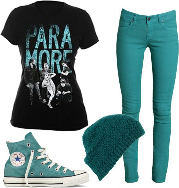 I. Freaking. Love. This. If I were to choose an outfit describing me, this is ittt(: