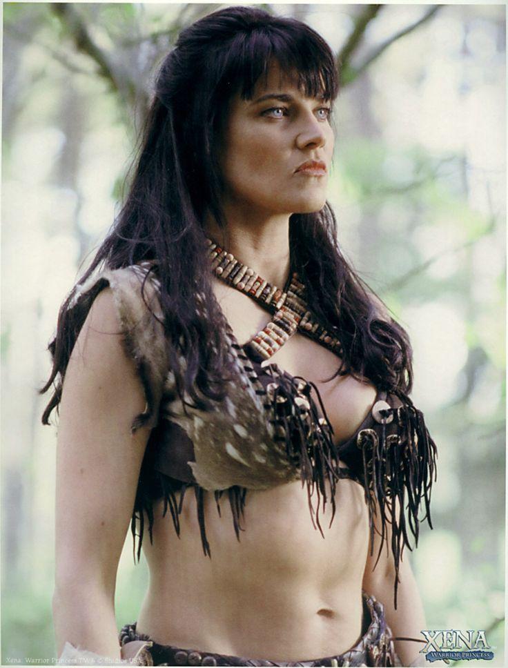 Xena warrior princess gabrielle nude