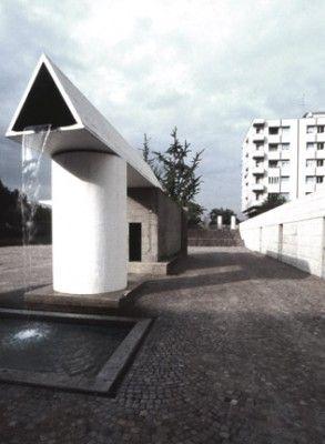 » Fontana dei Partigiani ex-m