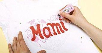 Leírjuk lépésről lépésre, hogyan lehet egy ilyen szép, személyes ajándékot készíteni! #anyáknapja   #diy