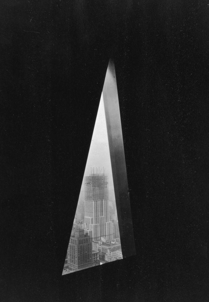 87 χρόνια Empire State Building: Vintage φωτογραφίες από την κατασκευή του διάσημου ουρανοξύστη