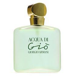 ACQUA DI GIO PERFUME FOR WOMEN 3.4 OZ EAU DE TOILETTE SPRAY