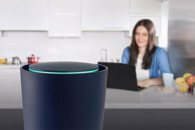 Google WiFi router rumored to mesh network be controlled by OnHub app
