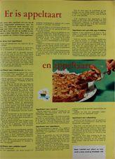 Appeltaart is één van de meest zelfgemaakte gebaksoorten. Het recept is dan ook een echte klassieker en wat is er nou authentieker dan het recept dat grootmoeder uit de Libelle van de jaren '60 haalde? Lees snel verder voor onze tijdloze recepten! lees meer »
