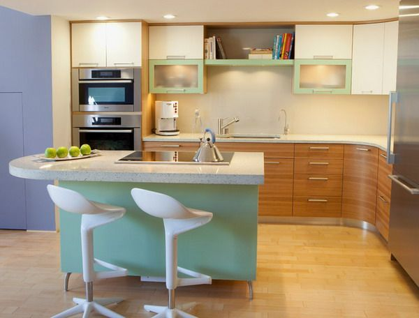 Kitchen Island Small Space 19 best kitchen islands for small spaces images on pinterest