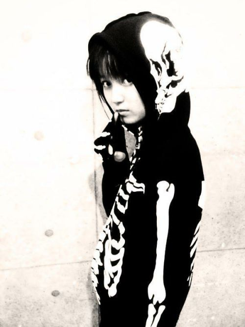 theonefinex: Su Metal / Suzuka Nakamoto / Babymetal