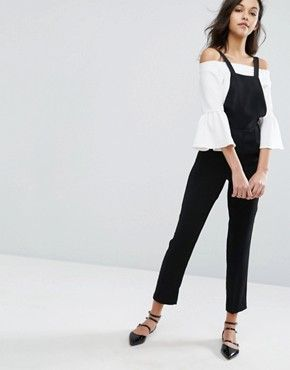 Jumpsuit £65 Miss Selfridge