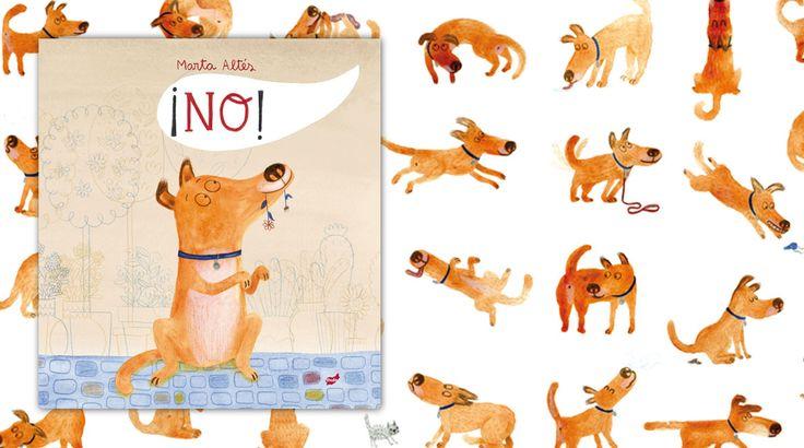 Esta es la historia de un perro simpático, bien intencionado e impetuoso y el misterio que rodea su nombre. Él cree que se llama No. ¿Por qué razón? Una historia divertida, con gran sentido del humor y que engancha a todos los públicos.