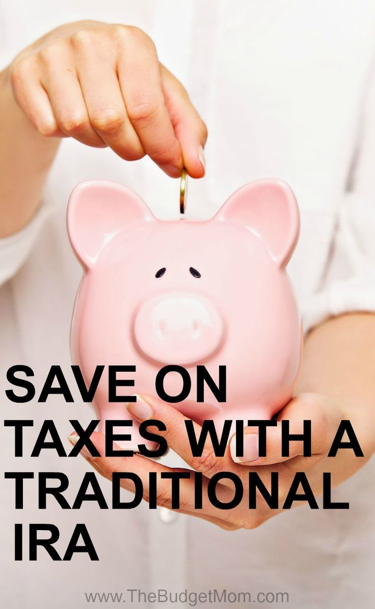 This is an article that explains how to save for retirement using a Traditional…